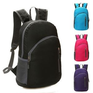 Lightweight Handy Foldable Backpack